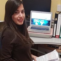 Spanish teacher for foreigners, Spanish, Italian or Catalan classes and translations by Certified Native Speaker on Skype