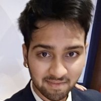 5 Star programmer in HackerRank, working as Senior Software Engineer at MasterCard.