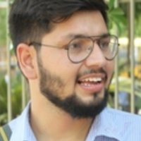 Student of computer science in btech , have good command in C and very fond of coding.