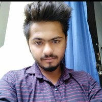 Student in engineering college from IT branch, can teach math science both.