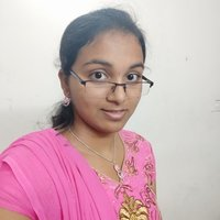 Poonam - Surat,Gujarat : Worked as part time PGT Chemistry