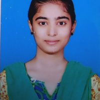 Student in engineering teaches maths ,physics and english from tirupathi, andhara Pradesh.