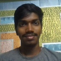 I'm a Student of Engineering who can teach programming languages to people.