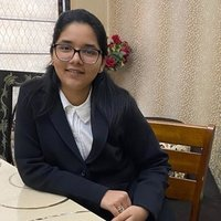 Student from Delhi pursuing graduation teaching class 11 and 12 Commerce subjects and English