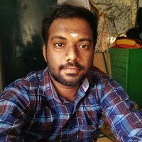Student from engineering background, love to teach maths, from high to college at Trichy