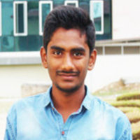 Student from IIIT with strong math background and passionate about teaching maths.