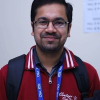 Student from IIT Delhi, teaches Physics, Chemistry and Mathematics upto graduation for passion