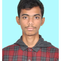 Student from Kakatiya University (B.Tech) gives tuitions in maths for 1 to 10th class and intermediate students in warangal
