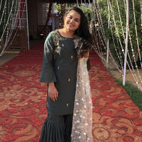I'm B.ed Student from Mumbai. I have 7 years of experience in teaching Sanskrit for Secondary Section and also English and Mathematics for Primary Section.