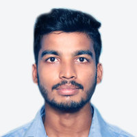 Student from NIT Trichy, working in MNC Software company, very good programming skills, I can explain c in a different way