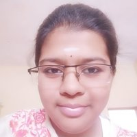 I am a student from sathyabama. I hot placed first In my batch and am interested in teaching