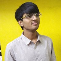 I am a student IIT Bombay with a keen interest to teach innovative ways to solve problems