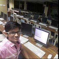 Student of IIT Kharagpur giving tuition in programming and data structure's