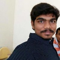 Student in INDIAN INSTITUTE OF TECHNOLOGY- MADRAS. Teaching maths and mechanical sciences for past two and half years
