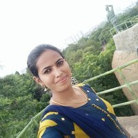 Student of kasturba Gandhi college.completed by bsc mathematics. Qualified in EDCET and soon going to join in bachelor of education course