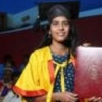 Student of Mathematics Honours and MCA from NIT Trichy, Lives in Bangalore