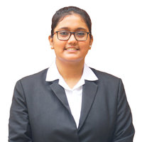 Student in MBA school gives tution in Maths for students from primary to high school in chennai