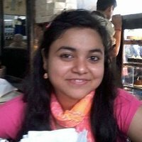 Student in MSc Geoinformatics who works for semi-IT and have taught people in India