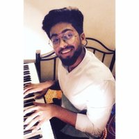 I'm a student of music and I'm learning and practicing music for almost a decade. I prefer teaching Hindi songs. I've almost 3 years of Vocal training ex and I play piano and Harmonium.