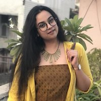 I'm a student of National Institute of Fashion Technology, New Delhi, doing my second year of bachelors. I will take up classes for drawing, painting and basics of art design and aesthetics for kids.