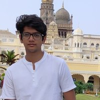 Student at NMIT ( COURSE -B.E) , Best at math, physics. Languages known :- English, hindi