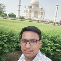 Student in prestigious university gives tution in accounts and maths in allahabad