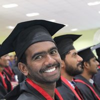 Studied in IIIT and had 1 year experience in English Teaching to children