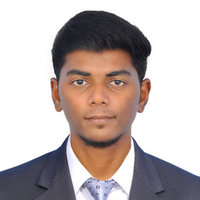 Studied in Madras Christian College Graduated in M.Sc (Zoology) Live in Chennai Working as Biology Teacher