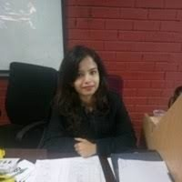 Study maths upto 10th with Yasmin in an interesting and engaged way in Ghaziabad