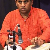 Tabla Vidwan over 20 years experience gives Tabla Classes at home and online