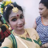 I teach Bharatnatyum and rabindrik also.....in Howrah & kolkata...i need students who happy to learning dance