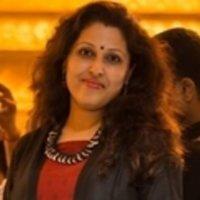 Ankita : I am housewife I want to teach school students