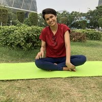 Teach yoga for healthy mind and body will work on intence workout and your diet plan for rapid weight loss