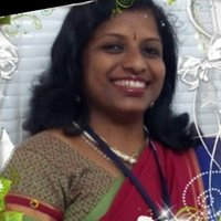 Teacher with 18 years of experience teaching biology based in Coimbatore.