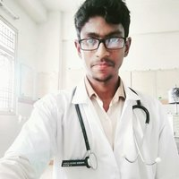 Teaches biology by medical student with complete practical knowledge and best way of explanation