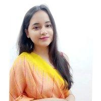 Shreyanshi