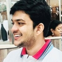 B-Tech , engineering student, gives tuitions in Physics, Chemistry ,Maths and Biology from classes 6-10