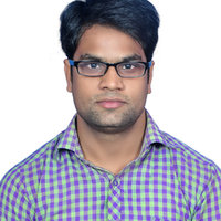 M.tech from NIT Rourkela and 2 year experience as Assistant Professor in Central University