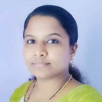 An M.Tech graduate having five years of experience in teaching maths and physics online and locally in Kerala