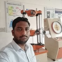 I am an M.Tech graduate in Mechanical Engineering ,Proficient in teaching mechanical engineering subjects like Machine Design, FMHM, MOS, MT, PT, CADCAM