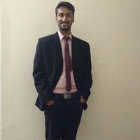 Researcher and M.Tech Graduate in Thermal Engineering, I teach Maths and Physics to students up to 12th standard.
