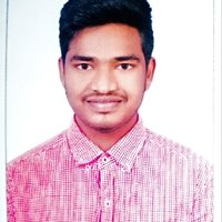 I am B.tech student gives tutions in Mathematics & some topics in Physics. I did my b.tech in SVUCE.