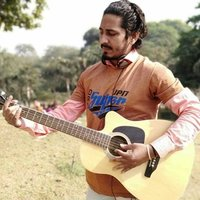I Am The Guitar Teacher Who Is Giving Home Class Across Delhi NCR