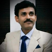 A top IITJEE Faculty with 18 years experience in teaching Mathematics with a proven track record...