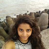 A trained dancer in jazz, contemporary and ballet studied at the Danceworx taking classes.