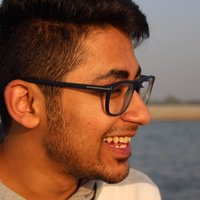 Undergrad at IIT (BHU) Varanasi looking to share his knowledge and experience.