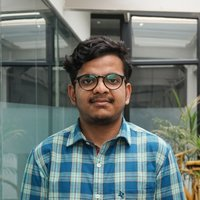 Undergrad student developer from Delhi with high vigor for teaching and mentoring other students