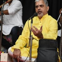 A Versatile and a Veteran Singer in Mumbai, Trained in Indian Classical Music; For me, Music Is Life.