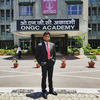 I was graduated from MIT pune with petroleum engineering and working in ONGC as Executive. Have strong mathematics
