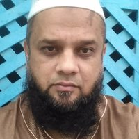 Well-qualified English and Urdu Speaking online Quran Tutor with many years of teaching experience